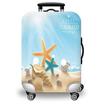 Couvercle de valise à bagages lavable