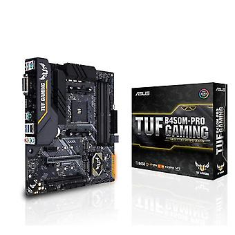 Asus Tuf B450m Pro Gaming B450m Amd B450 Ddr4 Am4 Cpu 3466mhz 128g,m.2,