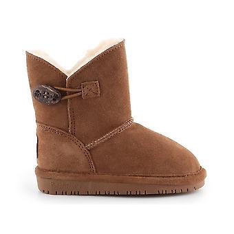 ベアポーロージーユース1653T220ユニバーサル冬の幼児靴