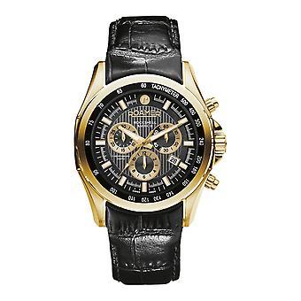 Roamer Rockshell Mark III 220837485502 Men's Watch Chronograph