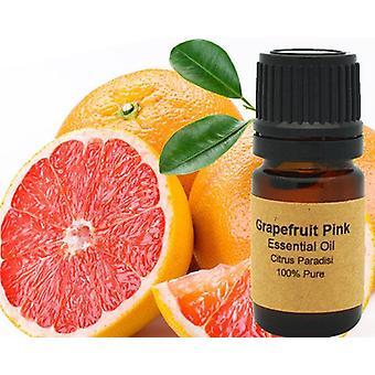 Grapefruit Essential Oil (pink) 15 Ml