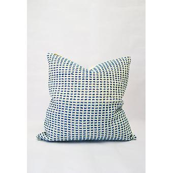 Naidi Blue Pillow