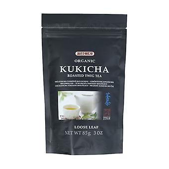 عضوية محمص kukicha الشاي 85 ز