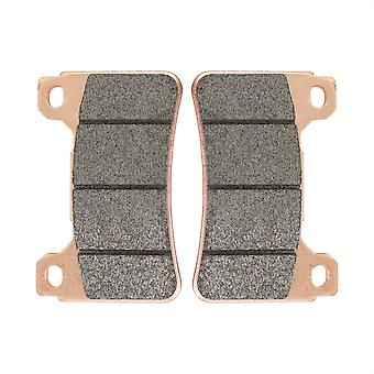 AP Racing SF Supersport Sinter Front Disc Pads - #409SF