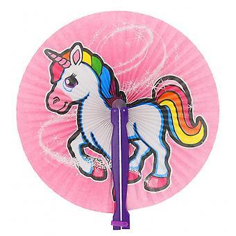 Range Unicorn Meisje Paper Bt426059