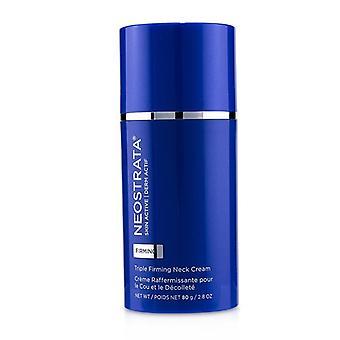 Neostrata Skin Active Derm Actif Firming - Triple Firming Neck Cream 80g/2.8oz