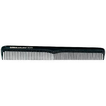 Muster Comb Garman Professional Delrin Academy