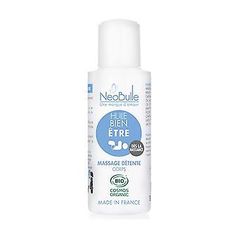 Wellness, Massage Oil 100 ml