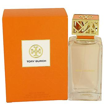 Tory Burch Eau De Parfum Spray av Tory Burch 3,4 oz Eau De Parfum Spray