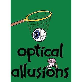 Optical Allusions by Jay Hosler - 9780990617136 Book