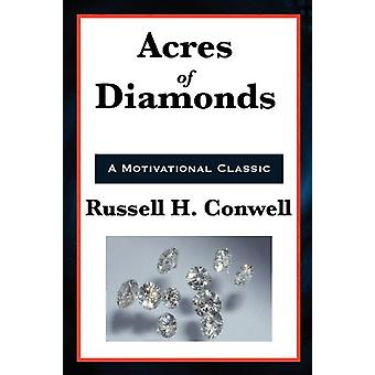 Acres of Diamonds by Russell Herman Conwell - 9781617202223 Book