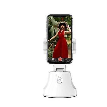 360 rotación automática cara seguimiento de objetos seguimiento de la cámara de teléfono
