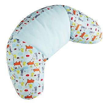 barn bilsete side sovende nakke pute setebelte skulderpute