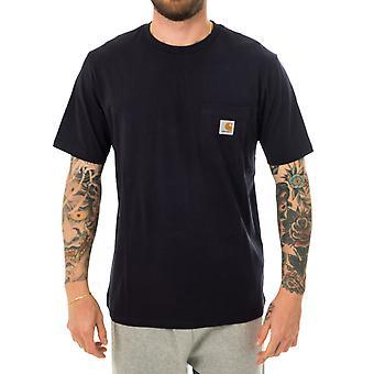 T-shirt homme carhartt wip s/s pocket t-shirt i022091.1c