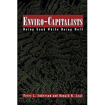 Enviro-Capitalistes