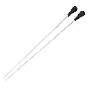 Musikdirigent's Orchester Choral Baton/Faserglas