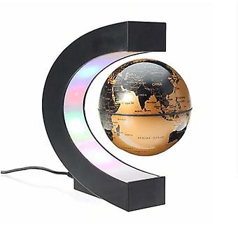 Globo de levitación magnética