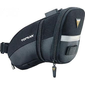 Topeak Quick Release Aero Wedge Medium Black