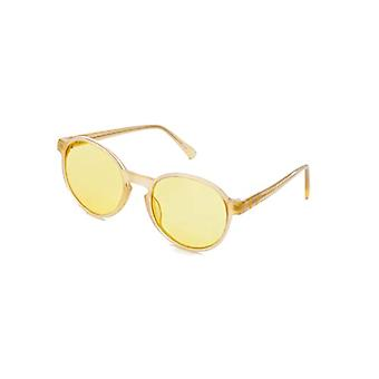 Opposition TM579S02 Glasses, Yellow, 52 21 145 Unisex-Adult