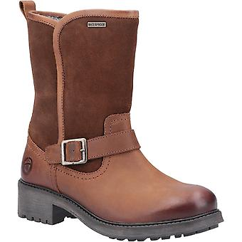 Cotswold Womens/Ladies Randwick Leather Calf Boots