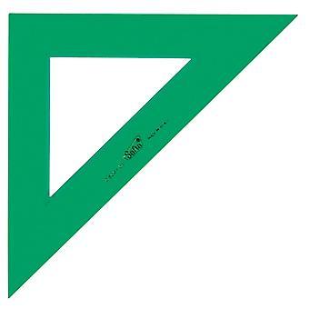 Aseta neliönmuotoinen Safta Green