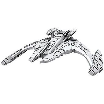 Star Trek Ongeverfde Miniaturen - Jem'Hadar Battle Cruiser