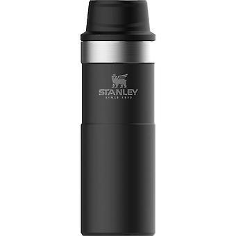 Stanley Classic Trigger-Action Travel Mug 0.47L Noir mat