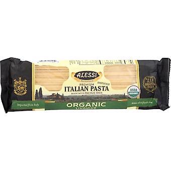 Alessi Pasta Linguine Org, Case of 12 X 16 Oz