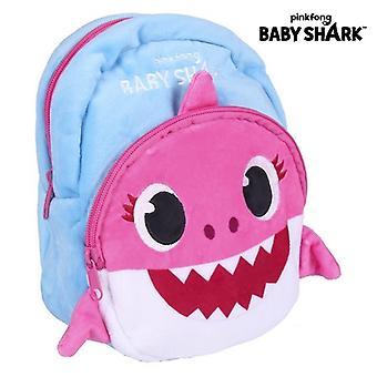Child bag Baby Shark Pink