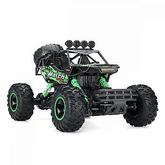 37cm 2.4g 4wd Rc Monster Truck Off-road voertuig tracked auto afstandsbediening