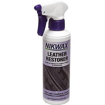 Nikwax Leather Restorer 300ml (BOX 12)-491/811a