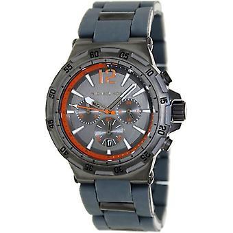 Melbourne Chronograph Men's Watch Color: Gunmetal