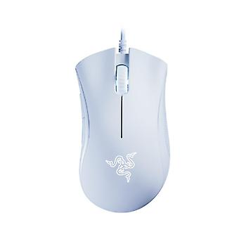 E-sports Wired Gaming Mouse Intelligent Computer Wired Mouse Suitable for Professional Players