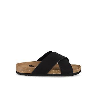 Sandales Zian 21689_36 Couleur Noir