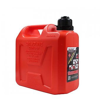 Portable Fuel Container With Pourer 5/10/20l Petrol