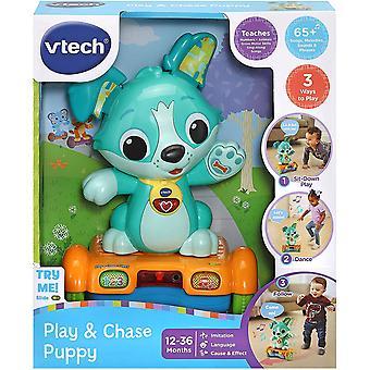 VTech Play & Chase -pentu
