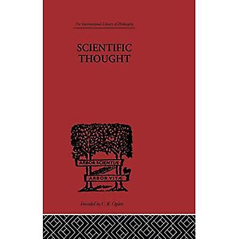 La pensée scientifique : une analyse philosophique de certains de ses concepts fondamentaux