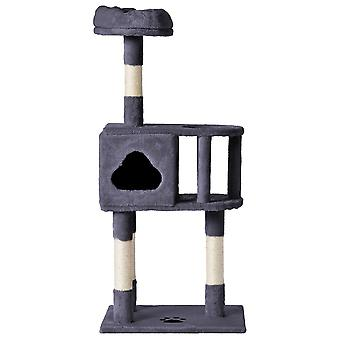 Cat Kitten Tower House With With Large Condo