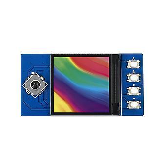 Módulo de pantalla LCD de 1.3 pulgadas para raspberry pi pico, colores rgb de 65k, 240×240 píxeles, interfaz spi,