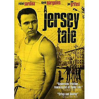 Jersey Tale [DVD] USA import