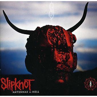 Slipknot - Antennas to Hell [CD] USA import