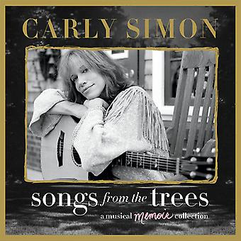 Carly Simon - Songs From the Trees (a Musical Memoir Collection) [CD] USA import