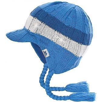 突袭 儿童 男孩 洛沃 秘鲁 风格 耳朵 温暖 峰值 帽子