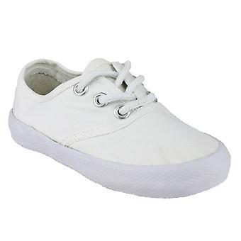 Mirak GB Unisex para niños Bamba piel / zapatos niños/niñas