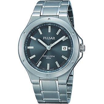 Pulsar Herre watch PS9125X1