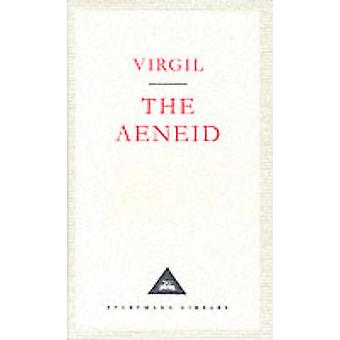 Die Aeneis von Vergil