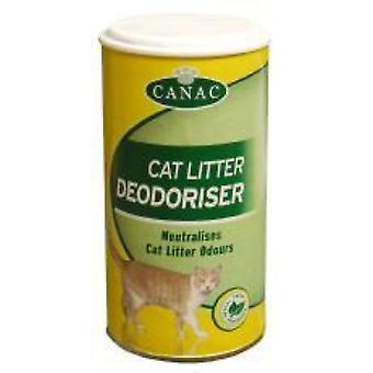 Canac katt skräp Deodoriser 200g