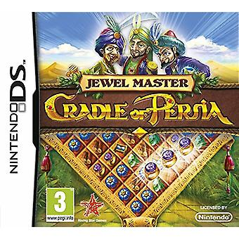 Cradle Of Persia (Nintendo DS) - Fabrik versiegelt
