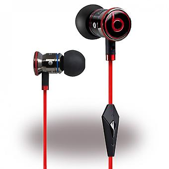 Beats by Dr. Dre iBeats monster - in ear Headphone Headset for iPhone iPad iPod in black