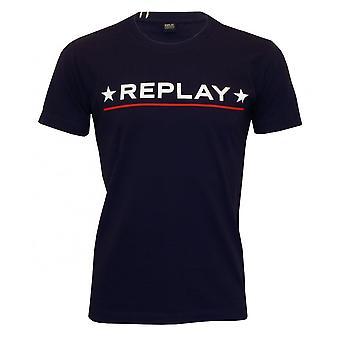 כוכב הילוך חוזר חולצת לוגו, חיל הים